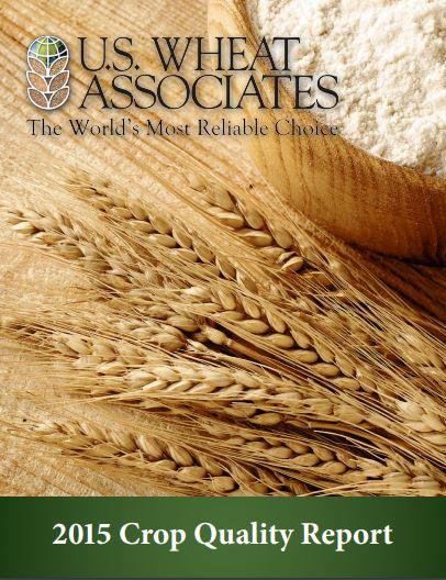 2015 Crop Quality Report