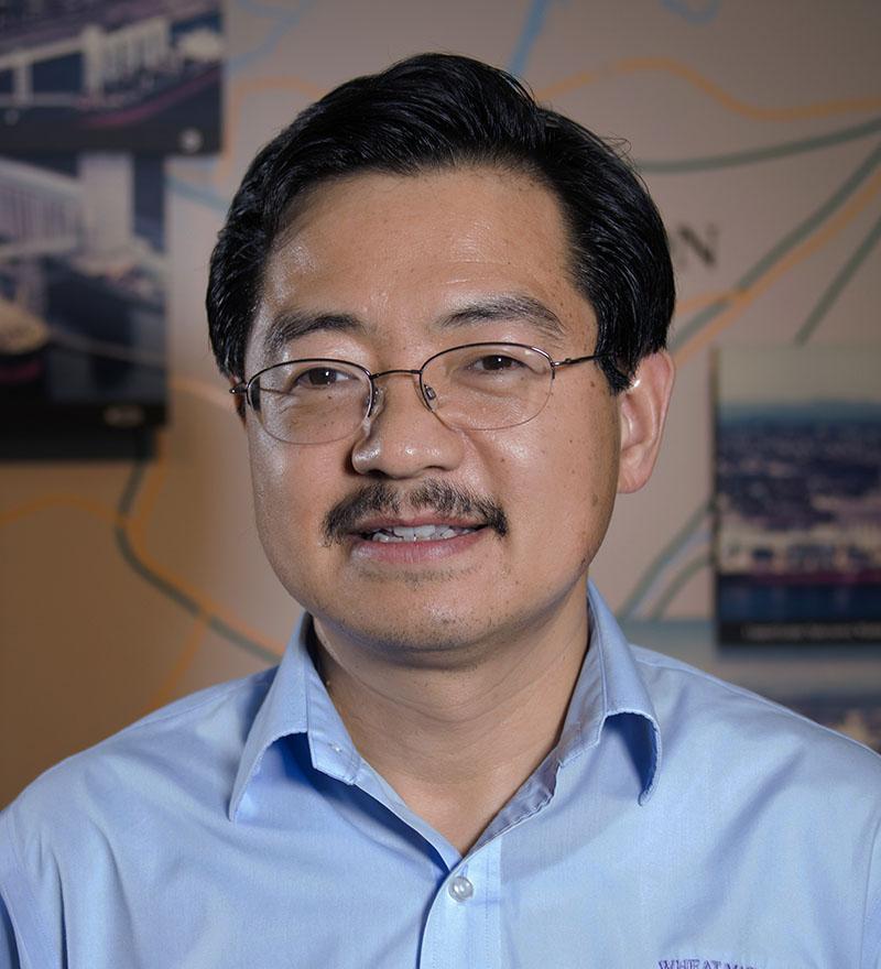Dr. Gary G. Hou