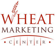 Wheat Marketing Center | Portland, OR Retina Logo