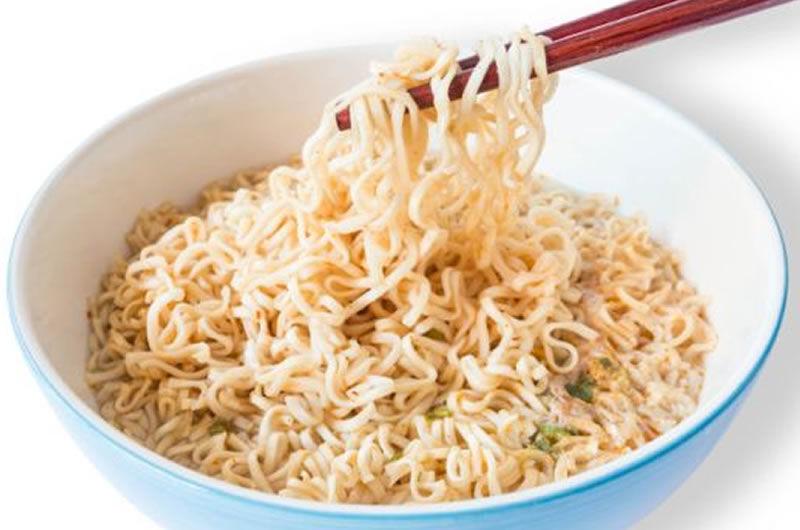 barley noodle